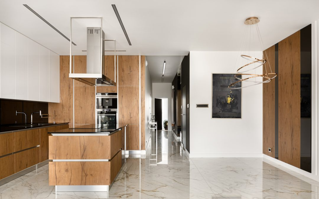 The Benefits Of Having Stone Floors – Everything You Need To Know