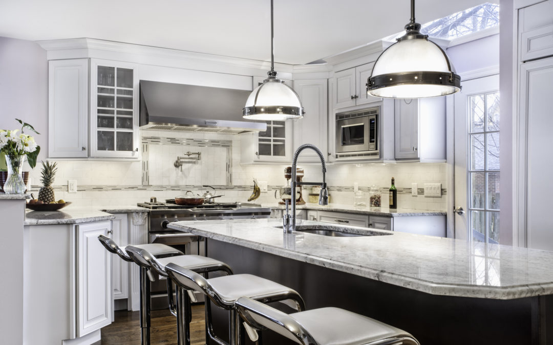 Kitchen Backsplash Trends – What's On The Rise In 2021?